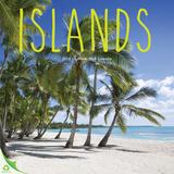 Islands - 2016 Calendar Calendars