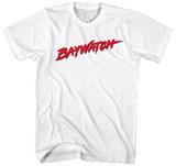 Baywatch - Logo T-Shirts