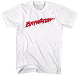 Baywatch - Logo T-Shirt