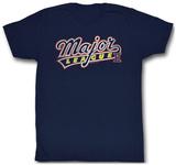 Major League - No Blue T-shirts