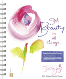 Kathy Davis - Scatter Joy - 2016 Engagement Calendar Calendars
