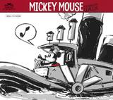 Mickey Mouse Deluxe - 2016 Calendar Calendars