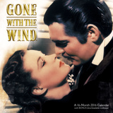 Gone With the Wind - 2016 Calendar Calendars