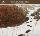 Bev Doolittle - 2016 Calendar Calendars