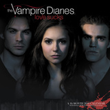 The Vampire Diaries - 2016 Calendar Calendars