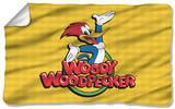 Woody Woodpecker - Woody Fleece Blanket Fleece Blanket