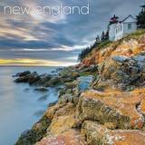 New England - 2016 Calendar Calendars