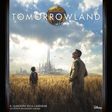 Tomorrowland - 2016 Calendar Calendars