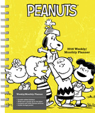 Peanuts - 2016 Engagement Calendar Calendars
