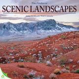 Scenic Landscapes - 2016 Calendar Calendars
