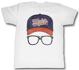 Major League - Logocap Shirt