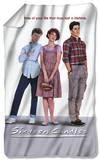 Sixteen Candles - Poster Fleece Blanket Fleece Blanket