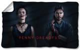 Penny Dreadful - Chandler And Ives Fleece Blanket Fleece Blanket