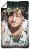 Animal House - Toga Fleece Blanket Fleece Blanket