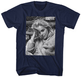 Basic Instinct - Bnw T-Shirt