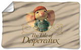 Tale Of Despereaux - Tiny Fleece Blanket Fleece Blanket