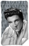 Elvis - Moves Fleece Blanket Fleece Blanket