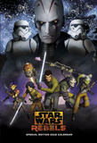 Star Wars Rebels Special Edition - 2016 Calendar Kalenterit