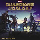 Guardians of the Galaxy - 2016 Calendar Calendars
