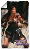 Xena: Warrior Princess - Warrior Fleece Blanket Fleece Blanket