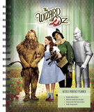 The Wizard of Oz - 2016 Engagement Calendar Calendars
