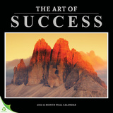 Art of Success - 2016 Calendar Calendars