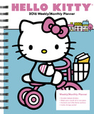 Hello Kitty - 2016 Engagement Calendar Calendars