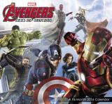 Avengers: Age of Ultron - 2016 Mini Calendar Calendars