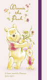 Winnie the Pooh - 2016 Pocket Planner Calendars