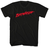 Baywatch - Logo Shirts
