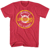 Baywatch - Floatie T-Shirt