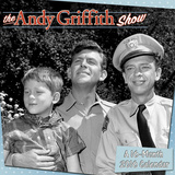 The Andy Griffith Show - 2016 Calendar Calendars