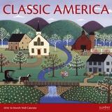 Classic America - 2016 Calendar Calendars
