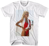 Baywatch - Always Bring A Towel T-Shirt