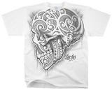 Fantasy - Skull De Luctus Shirts