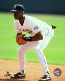 Fred McGriff 1998 Action Photo