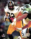 Franco Harris Action Photo