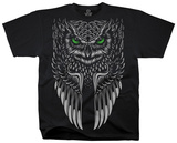 Nature - Owl T-shirts