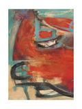 Abstracta Inspiracion 1 Lámina giclée prémium por Gabriela Villarreal