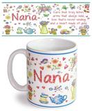 Nana Mug Mug