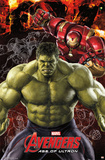 Avengers: Age Of Ultron - Hulk Prints