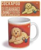 Cockapoo Mug Mug