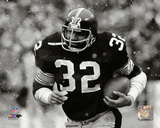 Franco Harris 1978 Action Photo