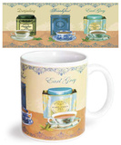 3 Teas Mug Becher