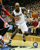 Kevin Garnett 2014-15 Action Photo