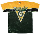 MLB - Athletics Pennant T-shirts