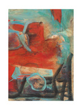 Abstracta Inspiracion 2 Giclée-Premiumdruck von Gabriela Villarreal