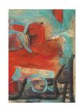 Abstracta Inspiracion 2 Lámina giclée prémium por Gabriela Villarreal