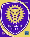 2015 Orlando City SC Team Logo Photo