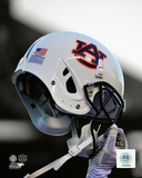 Auburn University Tigers Helmet Spotlight Photo